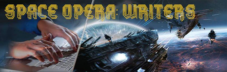 Space Opera: Writers